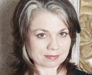 marion urch - writer